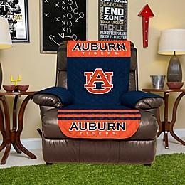 Auburn University Recliner Cover