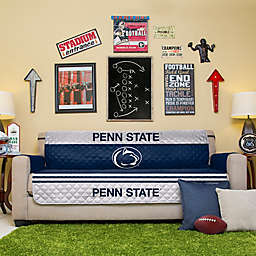 Penn State University Sofa Cover