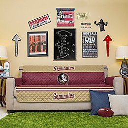 Florida State University Sofa Cover