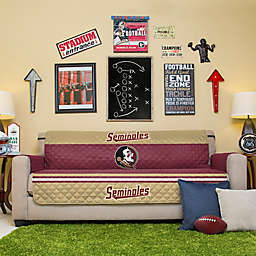 Florida State University Sofa Cover