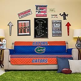 University of Florida Sofa Cover