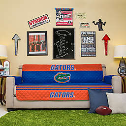 University of Florida Sofa Cover