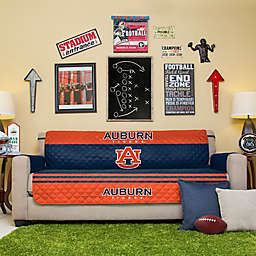 Auburn University Sofa Cover