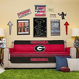 University of Georgia Sofa Cover