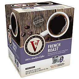 200-Count Victor Allen® French Roast Coffee Pods for Single Serve Coffee Makers