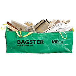 Bagster® Dumpster in a Bag® in Green