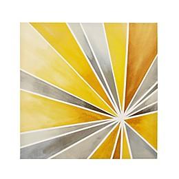 Intelligent Design Ray of Sunshine Canvas Wall Art