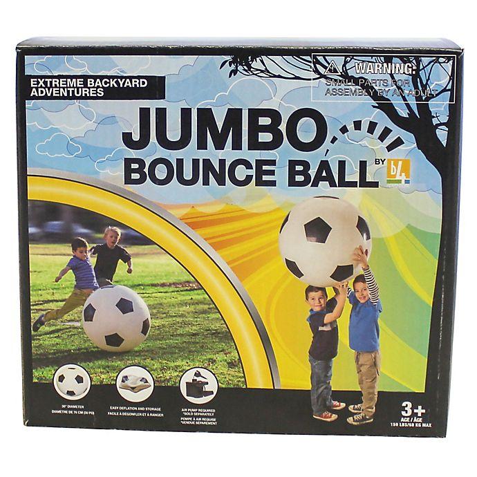 Alternate image 1 for Jumbo Soccer Ball