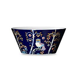 Iittala Taika Pasta Bowl in Blue