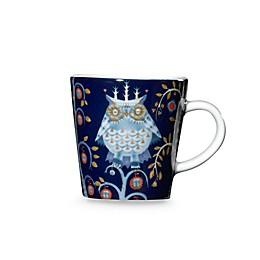 Iittala Taika Espresso Cup in Blue