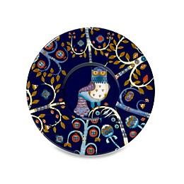 Iittala Taika Espresso Saucer in Blue