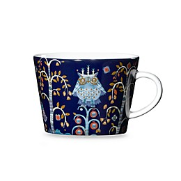 Iittala Taika Teacup in Blue