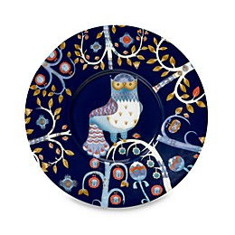 Iittala Taika Saucer in Blue
