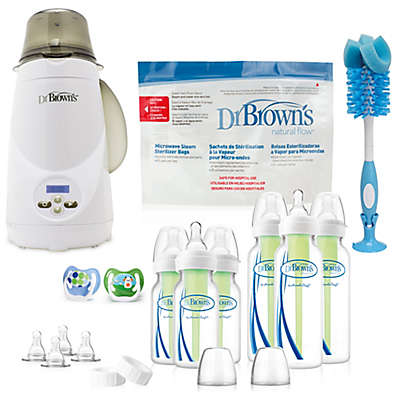 Dr Brown's® Options Bottle Warmer Gift Set