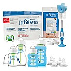 Dr. Brown's® Options™ Glass Bottle Starter Set