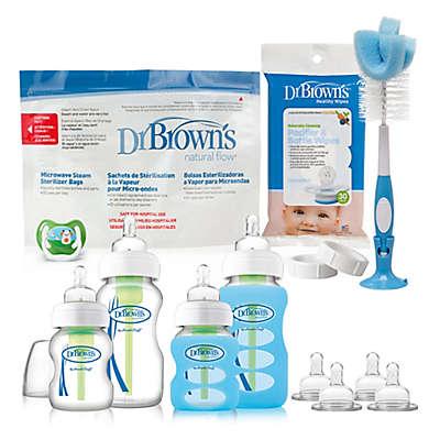 Dr. Brown's® Options™ Glass Bottle Starter Set