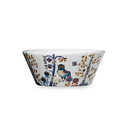 Iittala Taika Cereal Bowl in White