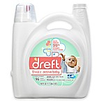 Dreft Stage 2: Active Baby 150 oz. HEC Liquid Detergent