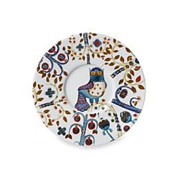 Iittala Taika Espresso Saucer in White