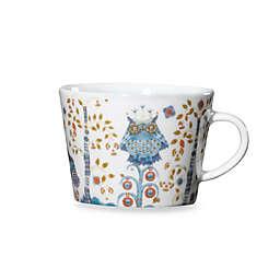 Iittala Taika Teacup in White