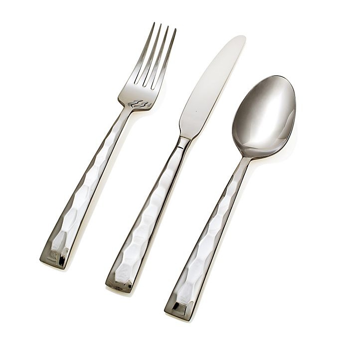 Alternate image 1 for Hampton Forge Signature 20-Piece Carnival Flatware