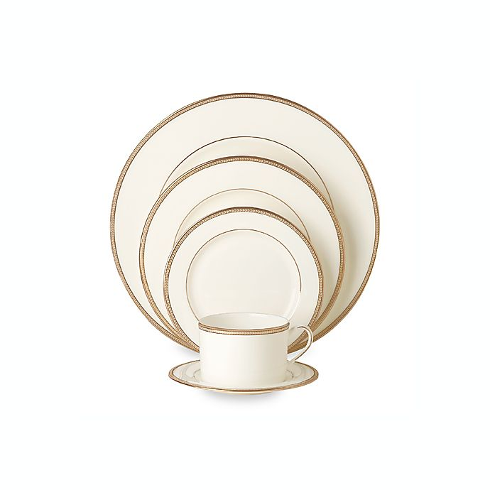 Alternate image 1 for kate spade new york Sonora Knot™ Dinnerware Collection