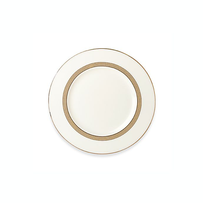 Alternate image 1 for kate spade new york Sonora Knot™ 9-Inch Accent Plate