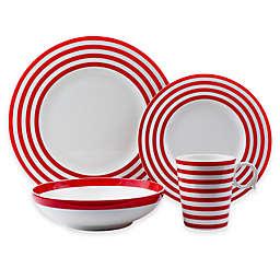 Freshness Lines 8-Piece Dinnerware Set