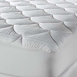 PrimaLoft® 600-Thread-Count Mattress Pad