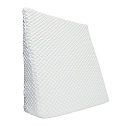 Therapedic® TruCool® Bed Wedge in White