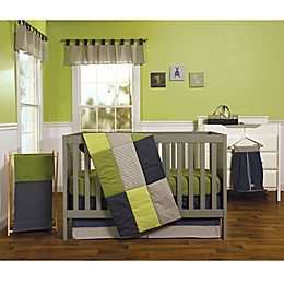 Trend Lab® Perfectly Preppy Bedding Collection