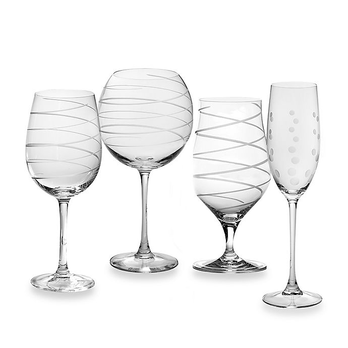 Alternate image 1 for Mikasa® Cheers Wine & Bar Collection