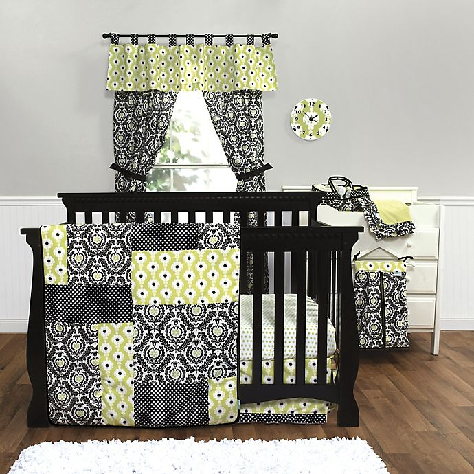 Waverly 174 Baby By Trend Lab 174 Rise And Shine Crib Bedding