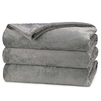 Winter Luxe Blanket