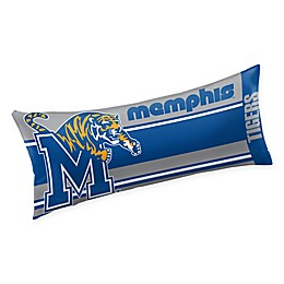 University of Memphis Seal Body Pillow by The Northwest