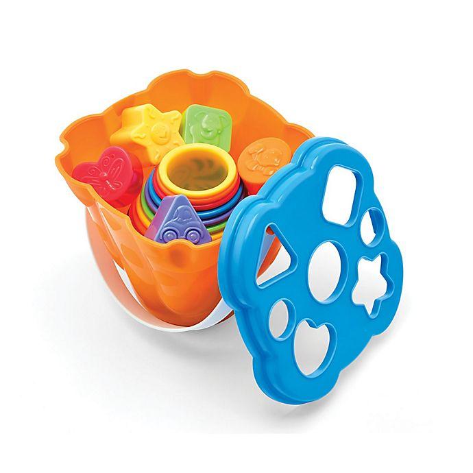 Alternate image 1 for International Playthings Kidoozie Stack 'n Sort
