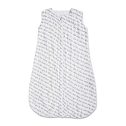 Bebe au Lait® Love Muslin Full-Zip Wearable Blanket
