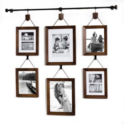 Wall Solutions™ Hanging Wall Gallery | Bed Bath & Beyond
