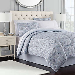 royal blue comforter sets | Bed Bath & Beyond