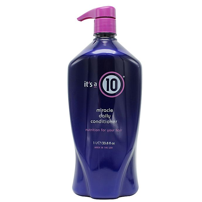 Alternate image 1 for Its a 10® Miracle Daily Conditioner