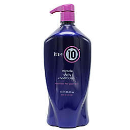 Its a 10® Miracle Daily Conditioner
