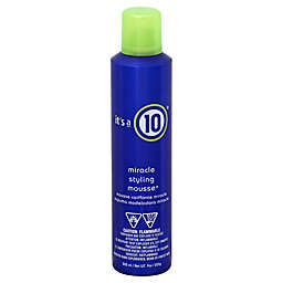 It's A 10® 9 oz. Miracle Styling Mousse