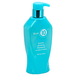 It's A 10® 10 oz. Miracle Glossing Blow Dry Shampoo