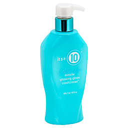 It's A 10® 10 oz. Miracle Glossing Glaze Blow Dry Conditioner