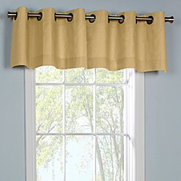 Thermalogic® Weathermate Grommet Top Window Valance