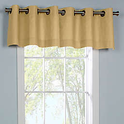Thermalogic® Weathermate Grommet Top Window Valance
