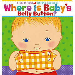 Where's Belly Button?
