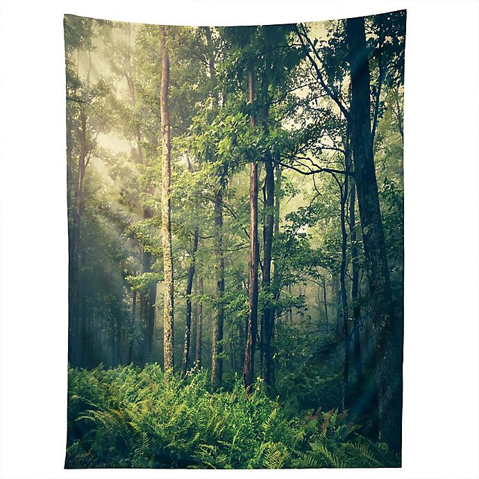 Alternate image 1 for Deny Designs Oliva St. Claire Inner Peace Tapestry