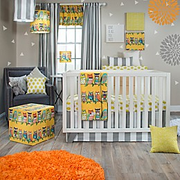 Glenna Jean Lil Hoot Crib Bedding Collection