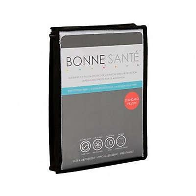 Bonne Sante™ Cotton Terry Pillow Protector